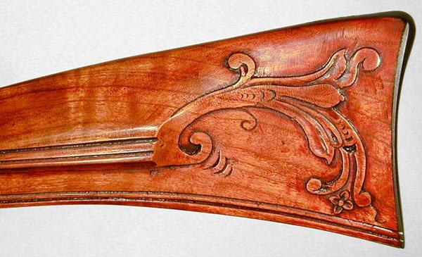 Donelson Custom Muzzleloaders Custom Guns